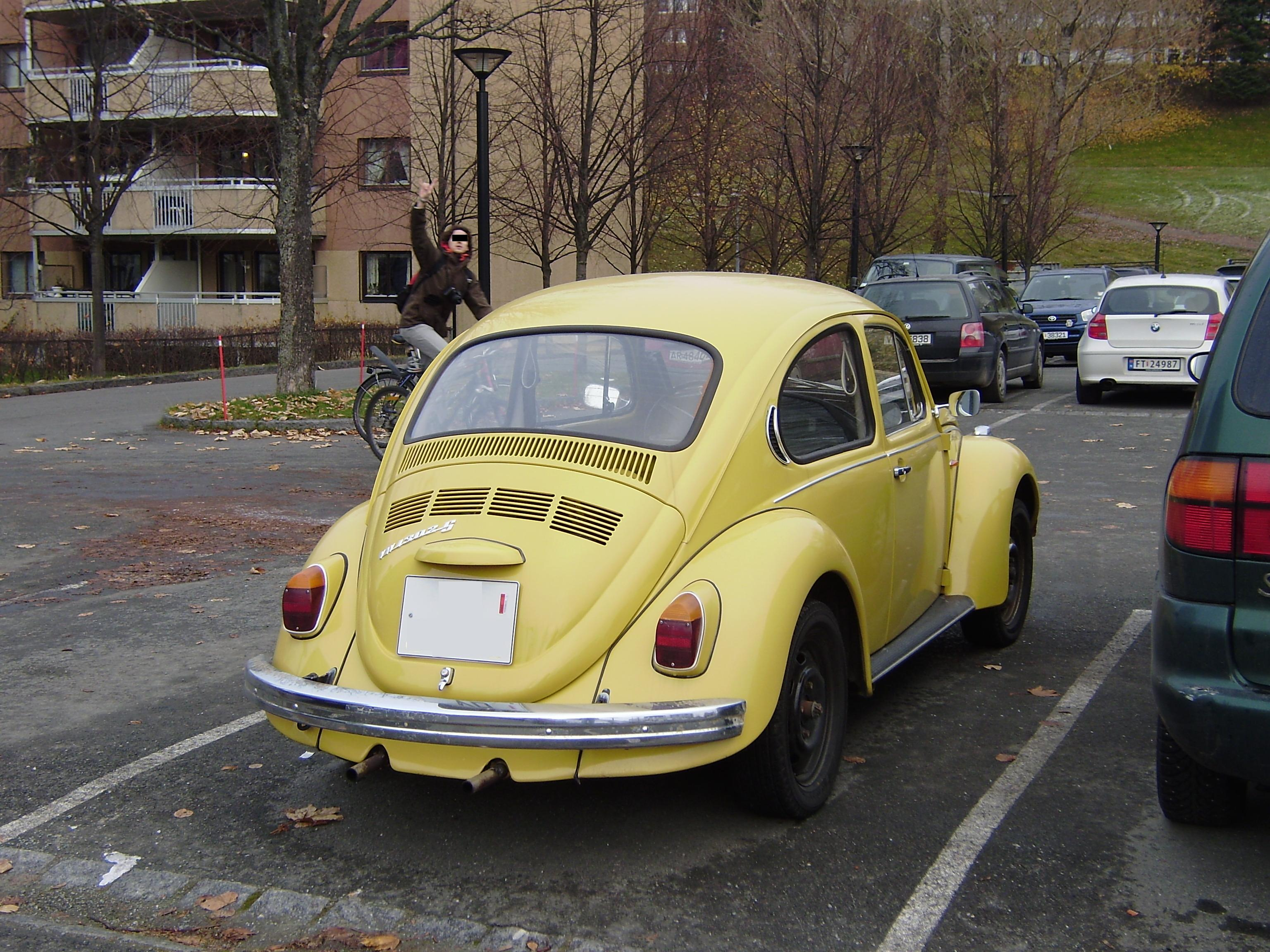 2008 volkswagen beetle owners manual