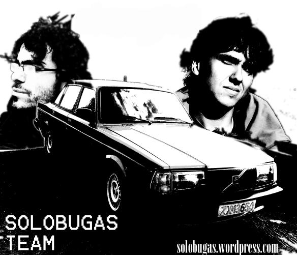 Solobugas Team
