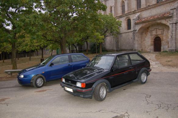Ibiza y Fiesta 1