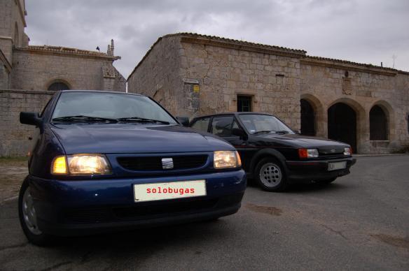 Ibiza y Fiesta 2