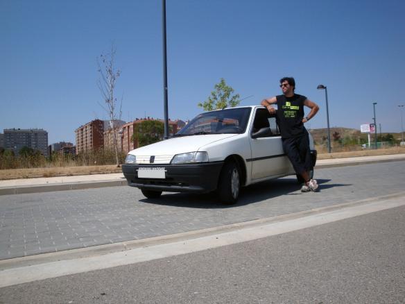 Peugeot 106 XR
