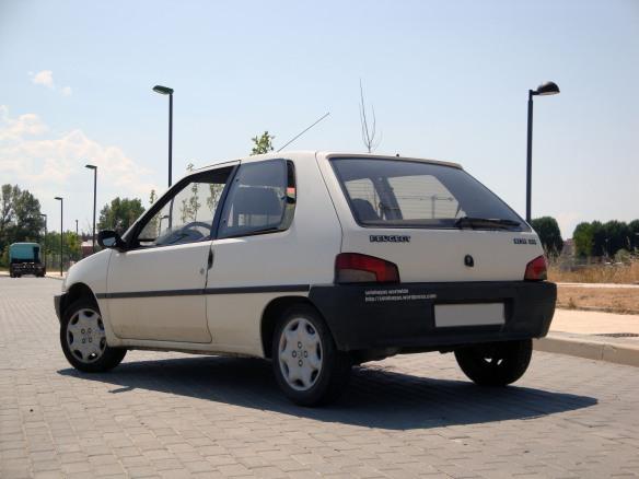 Peugeot 106 XR 2